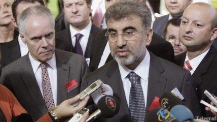Турция закрыла газовую скважину в Черном море