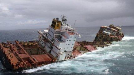 Крушение судна у берегов Турции: Посольство назвало имена выживших украинцев