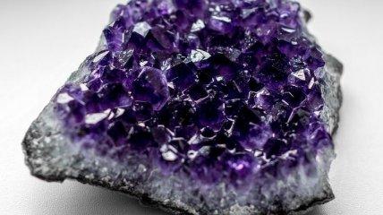 Это сотворила сама природа: красивейшие минералы мира