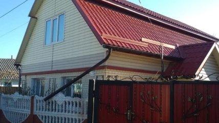 В Черкасской области грабитель убил двух пенсионеров