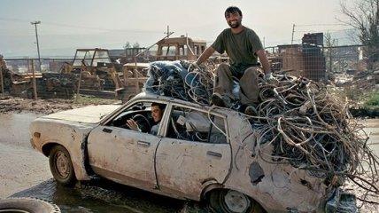 Быт цыганских таборов во всей Евразии (Фотогалерея)