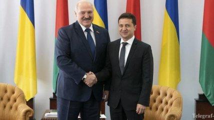 """Зеленский и Лукашенко обсудили вопрос экстрадиции задержанных боевиков """"Вагнера"""""""