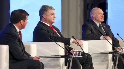 Беларусь предлагает помощь в решении конфликта на Донбассе