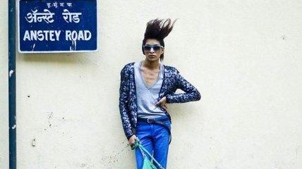 Индийский уличный стиль: во что одевается молодежь (Фото)