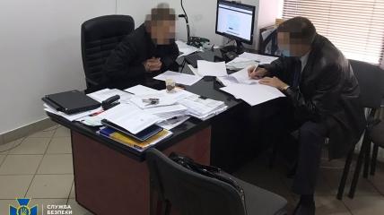 """СБУ взялась за """"Партию Шария"""""""