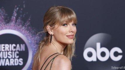 Очередной рекорд: новый альбом Тейлор Свифт возглавил чарты Billboard