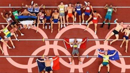 Олимпиада: онлайн-трансляция 14-го игрового дня