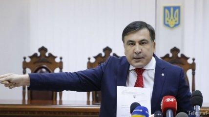 """""""Рух новых сил"""" возобновляет акции протеста"""