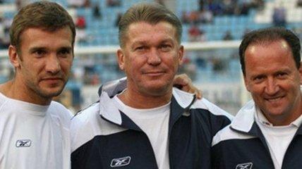 Олег Блохин отмечает день рождение: карьерные вехи легендарного футболиста