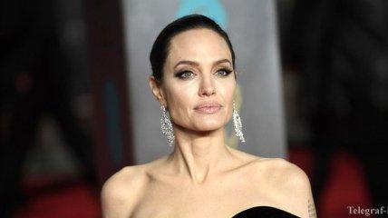 Известная голливудская актриса раскрыла интересные факты о своих детях