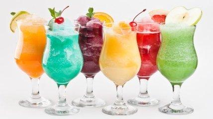 Эти напитки нужно пить зимой