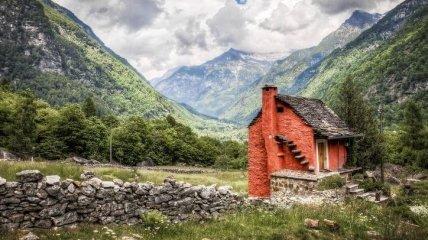 Архитектурные проекты, которые вышли за рамки здравого смысла
