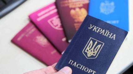 Денис Шмыгаль не против введения в Украине двойного гражданства