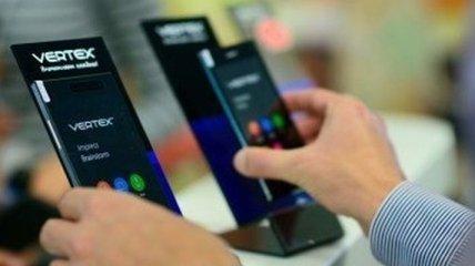 Vertex представила новую линейку смартфонов Impress