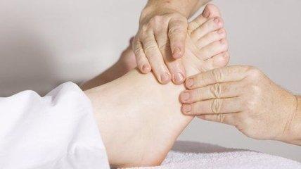 Как избавиться от боли и тяжести в ногах