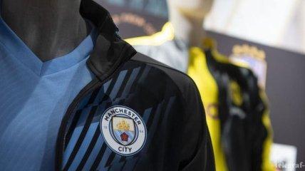 УЕФА может увеличить дисквалификацию Манчестер Сити от Лиги чемпионов