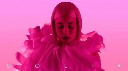 ONUKA порадовала своих фанов новым альбомом KOLIR: слушать его онлайн