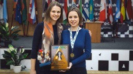 Новогодний рейтинг сильнейших шахматистов мира: украинка Анна Музычук - третья