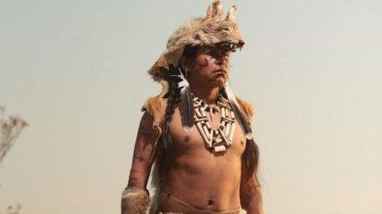 Коренные народы Мексики в необычных костюмах (Фото)