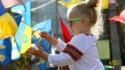 """День Независимости: синоптики дали """"праздничный"""" прогноз"""