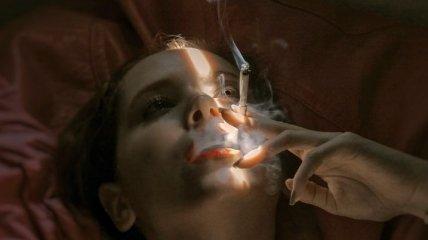 На 25% чаще: курящие женщины больше подвержены риску инфарктов