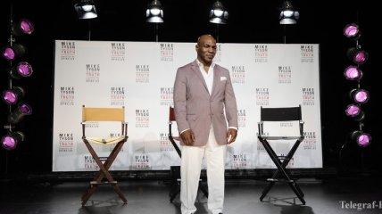 Президент WBC: Возвращение Тайсона - тема, которая всех нас развлекает