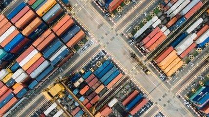 В Украине подсчитали, сколько товаров экспортировали в РФ