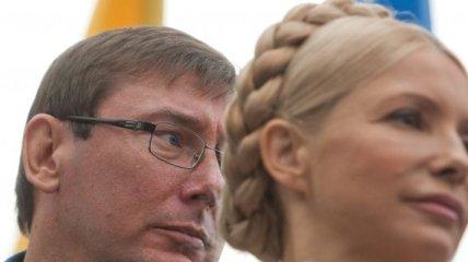 Желание евроинтеграции Украина покажет отменой приговора Луценко