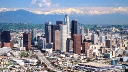 Сегодня - День основания Лос-Анджелеса