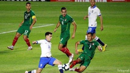 Бразилия обыграла Боливию в матче открытия Кубка Америки-2019 (Видео)