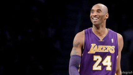 Коби Брайант: яркая, но короткая жизнь легендарного баскетболиста (Фото)