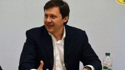 Выборы-2019: Шевченко первым зарегистрировался в ЦИК