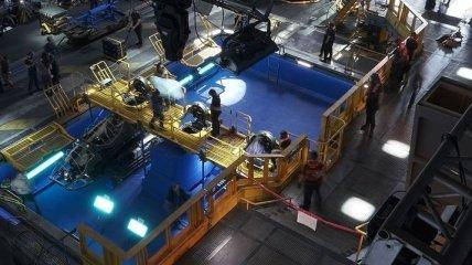 """""""Аватар 2"""": новые фотографии со съемок"""