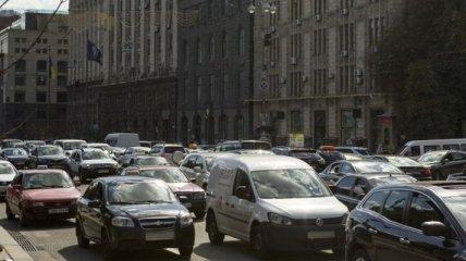 С 1 января могут подешеветь автомобили