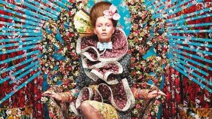 Покоряя вершины мировой моды: стильный календарь от индийского фешн-гуру (Фото)