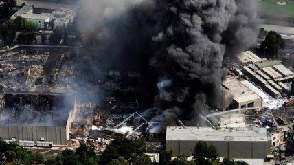 Музыканты подали в Universal иск из-за пожара, уничтожившего их записи