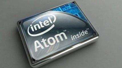 Intel будет делать процессоры для iPhone 6s и iPad Air 3