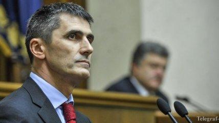 Генпрокурор Виталий Ярема назначил себе заместителя