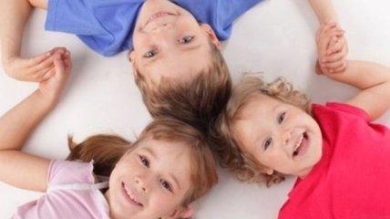 Из России в Украину вернулись 13 детей-сирот