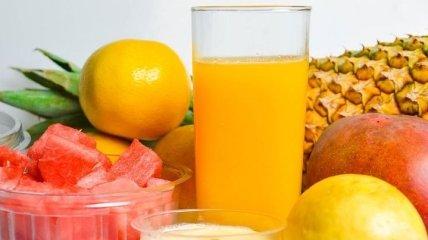 Какой сок поможет сохранить мужское здоровье: советы врачей