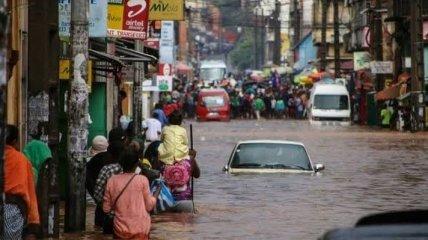 Жертвы дождя: На Мадагаскаре заявили о новых пострадавших от ливней