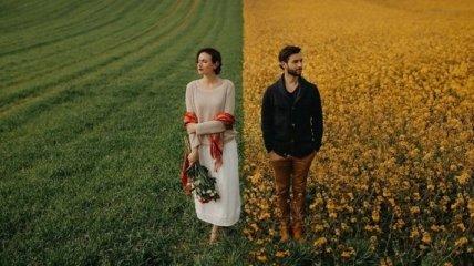 Лучшие свадебные снимки с разных уголков мира (Фото)
