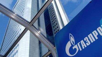"""Вместе с ценами растет и стоимость акций """"Газпрома"""""""