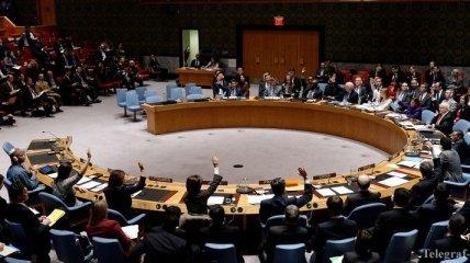 Совбез ООН экстренно собирается в связи с ядерными испытаниями Пхеньяна