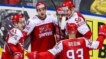 ЧМ-2019 по хоккею: расписание матчей 23 мая