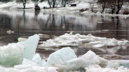 ГСЧС предупреждает о паводке