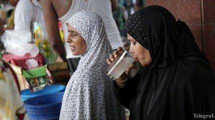 В Индии из-за жары отменили отпуска врачам