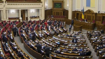 В КИУ заявили, что депутаты-кандидаты в президенты почти перестали голосовать