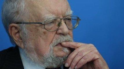 Украинский философ выразил свое мнение об аннексии Крыма