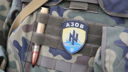 "Боец ""Азова"": Обстрелы в Широкино не утихают"